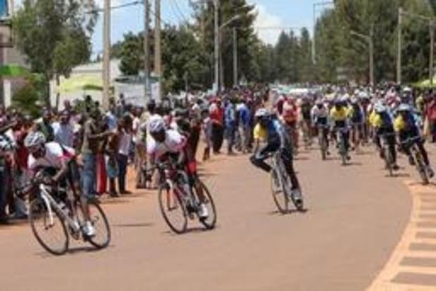 Rwanda wil eerste WK wielrennen in Afrika organiseren