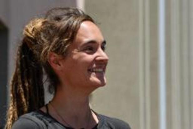 La capitaine du Sea-Watch Carola Rackete a quitté l'Italie