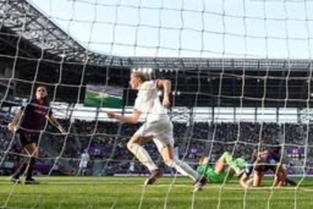 Lyon remporte sa sixième Ligue des Champions féminine, la 4e d'affilée