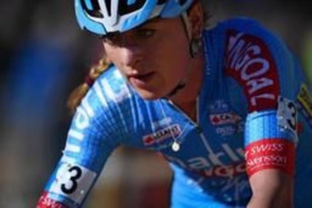 """Betsema na positieve dopingtest: """"Dit is een nachtmerrie"""""""