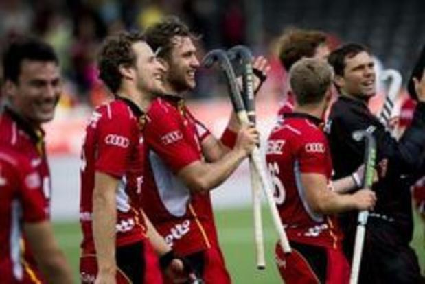 Hockey Pro League - Red Lions en Red Panthers staan voor dubbel 'Duel der Lage Landen'