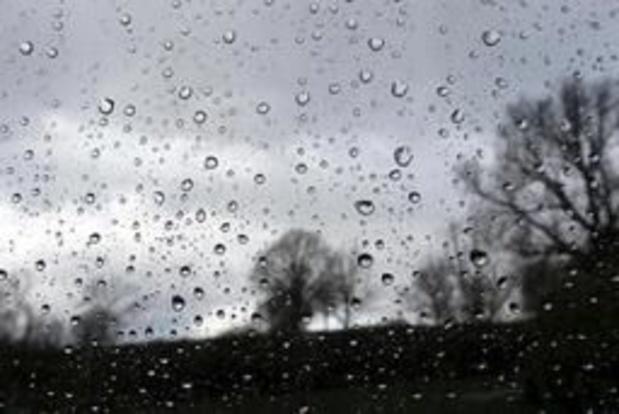 KMI schaalt waarschuwing voor onweer op tot code oranje