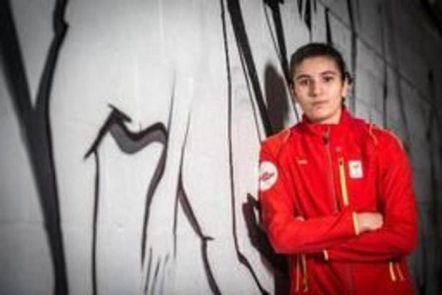 Hind Ben Abdelkader retourne dans son club d'Hatay en Turquie
