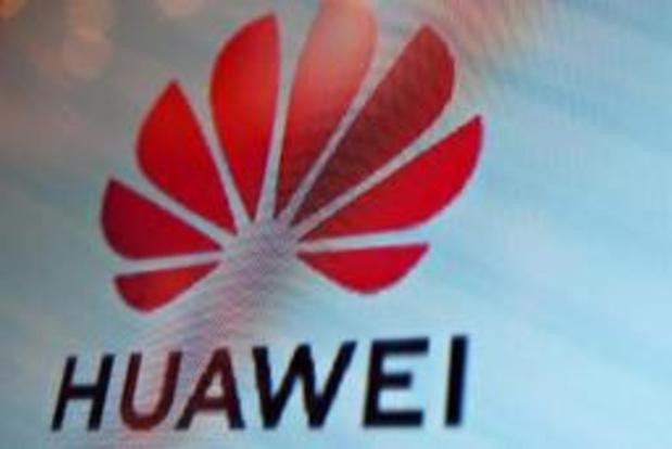 Grande-Bretagne: 'Aucune raison technique d'interdire Huawei'