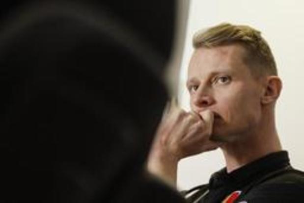 European Golden League volley (m) - Red Dragons opnieuw niet opgewassen tegen Letland