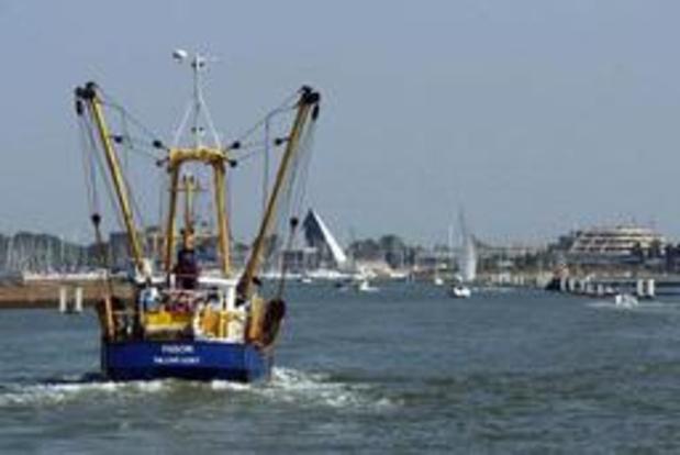 'Brexitonderhandelaars dicht bij oplossing voor visserij'