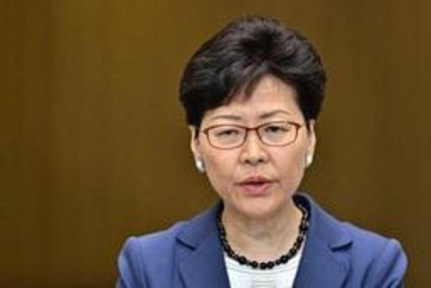 Hongkong handhaaft omstreden wetsvoorstel over uitlevering ondanks massaal protest