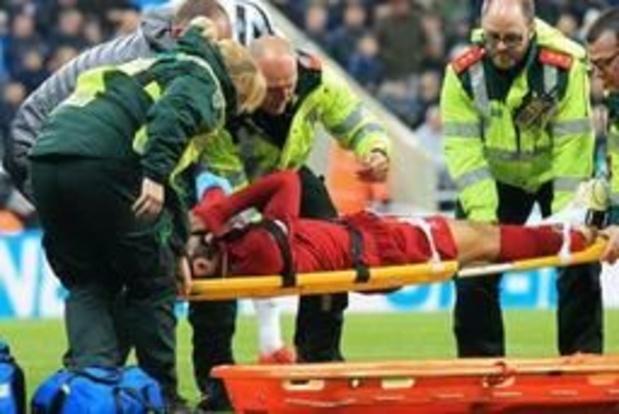 Liverpool zonder Firmino tegen Barcelona, zorgen om Salah