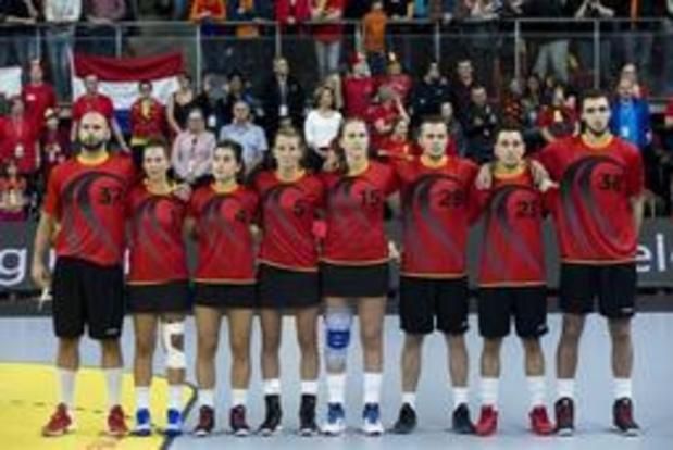 België botst in finale andermaal op te sterk Nederland