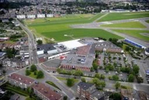Ook stakingsactie van Skeyes op luchthaven Antwerpen