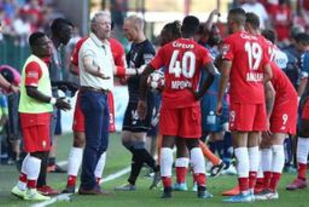 Standard treft Arsenal in groepsfase Europa League, AA Gent ontmoet Wolfsburg