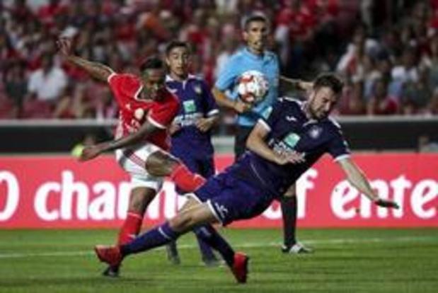 Jupiler Pro League - Anderlecht prête Antonio Milic au Rayo Vallecano