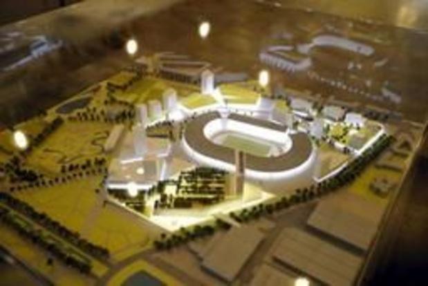 """""""Le projet de centre de convention Neo 2, une aberration économique"""""""