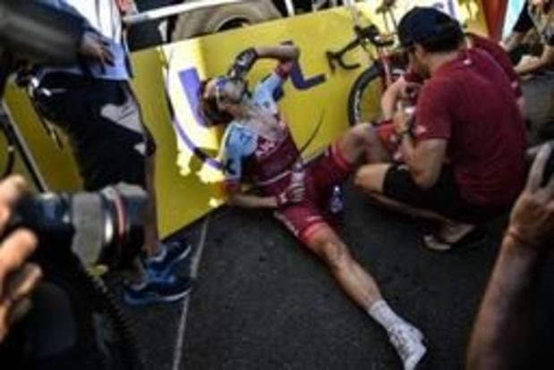 Ronde van Yorkshire - Rick Zabel boekt tweede profzege