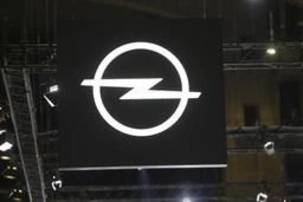 Opel veut supprimer 2.100 postes supplémentaires en Allemagne