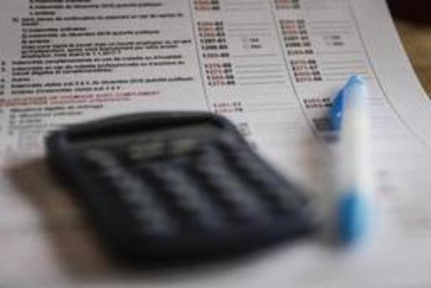 Fiscus verstuurt eerste belastingberekeningen