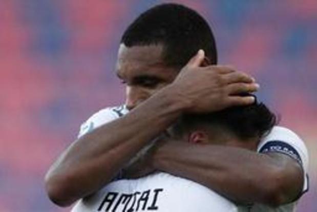 EK U21 (m) - Duitsland rekent af met Roemenië en mag als eerste naar finale