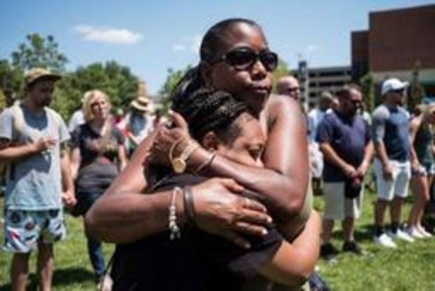 Racisme wellicht geen motief bij schietpartij in Dayton