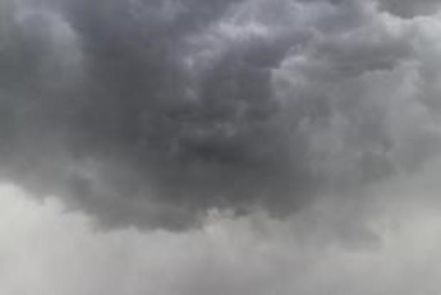 Fin de semaine orageuse en perspective