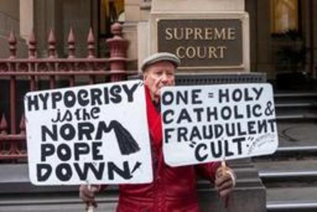 Proces in beroep tegen veroordeelde Australische kardinaal Pell van start
