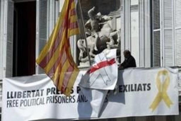 Klacht wegens ongehoorzaamheid tegen Catalaanse regionale president aanvaard