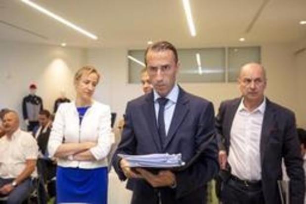 Derdenverzet van Belgische voetbalbond en Pro League wordt donderdag ingeleid