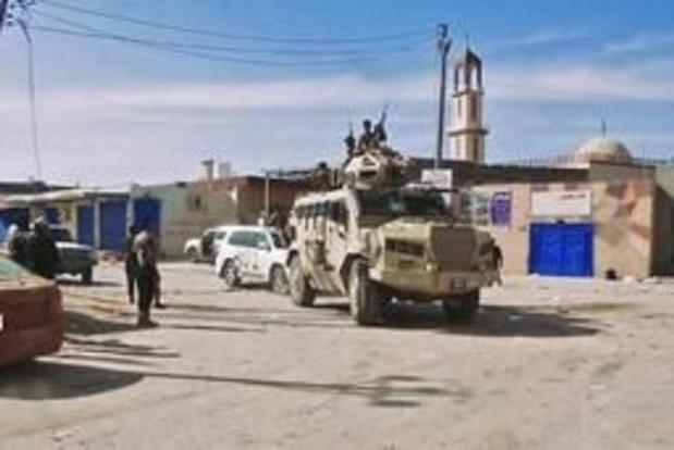 Un projet de résolution réclamant un cessez-le-feu en Libye soumis à l'ONU