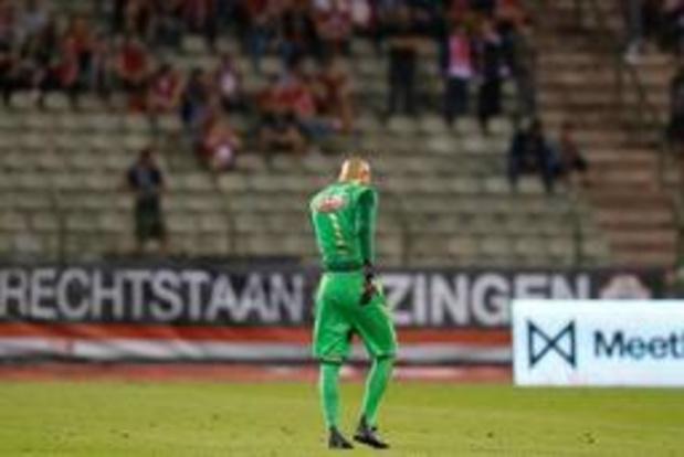 Europa League - Antwerp strandt op zucht van groepsfase na nederlaag tegen AZ