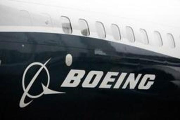Amerikaans Congres kreeg 'verontrustende' documenten over Boeing 737 MAX