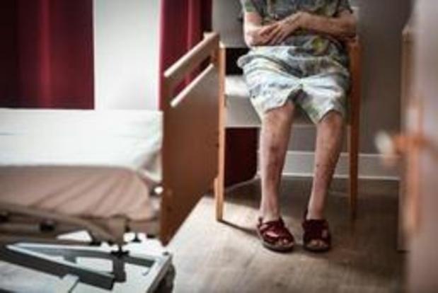 Vorig jaar kwamen 444 meldingen van ouderenmis(be)handeling binnen