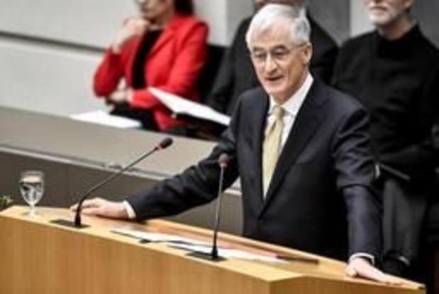 Le gouvernement flamand annonce 75 millions pour de nouvelles mesures pour le climat