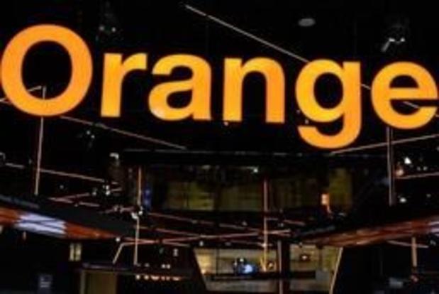 Orange en termine avec le rachat de Securelink
