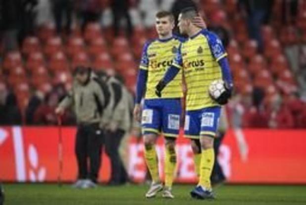 Fraudeonderzoek Belgisch voetbal - Waasland-Beveren overweegt juridische stappen wegens geleden schade