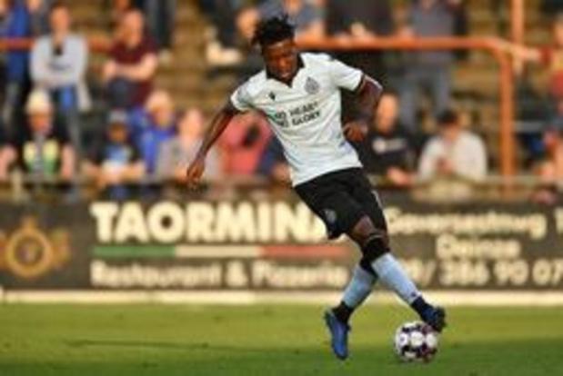 Jupiler Pro League - Club met penalty's voorbij Lissabon in Brugse Metten