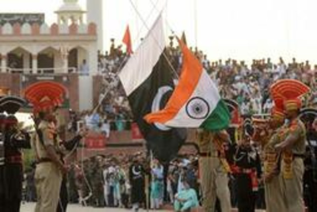 India hekelt buitenlandse inmenging in Kasjmir