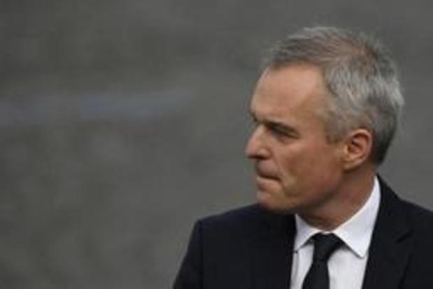 In opspraak geraakte Franse minister de Rugy stapt op