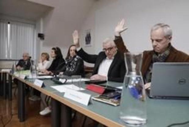 Crainhem appliquera la jurisprudence du Conseil d'Etat pour envoyer les convocations