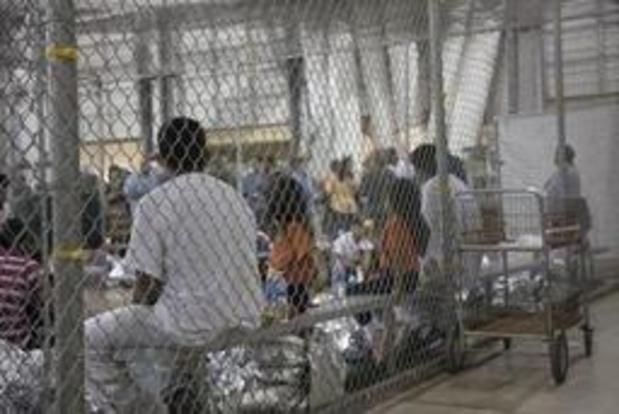 Migranten in VS kunnen voortaan voor onbepaalde tijd worden vastgehouden