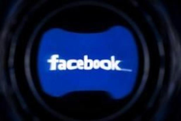 Facebook a téléchargé l'adresse e-mail de 1,5 million de membres sans leur consentement