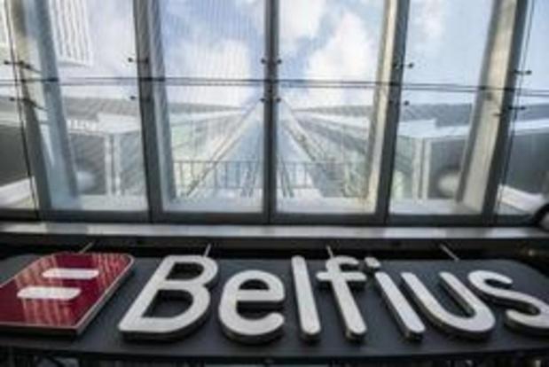 Belfius neemt belang van LRM in leasefietsbedrijf Cyclis over