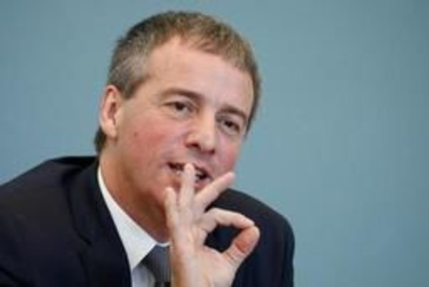 Nethys-topman Stéphane Moreau ontslagen zonder vergoeding