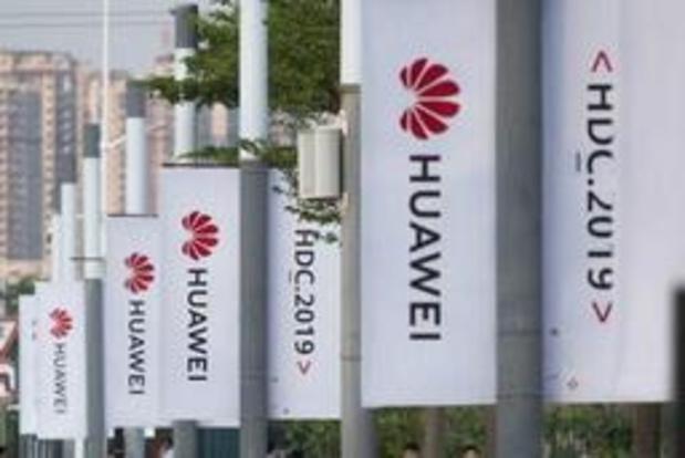 Huawei accuse les Etats-Unis de cyberattaques et de menaces