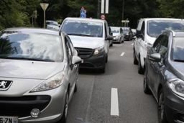 'In elke regering van ons land zit een minister die van automobilisten pesten zijn bijberoep heeft gemaakt'