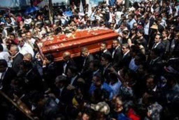 """Pérou : """"Ni pot de vin, ni enrichissement"""""""