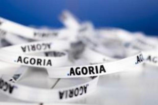 """""""Startnota in lijn met visie Agoria Vlaanderen"""""""