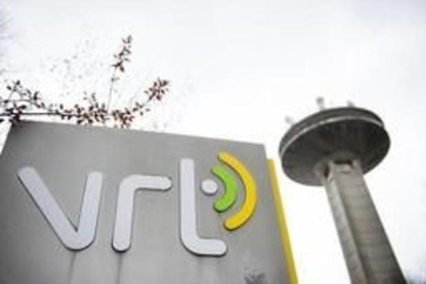 La VRT ne déménagera pas à Vilvorde