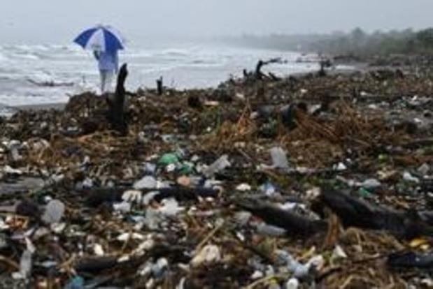 G20 bereikt akkoord over plasticvervuiling in zee