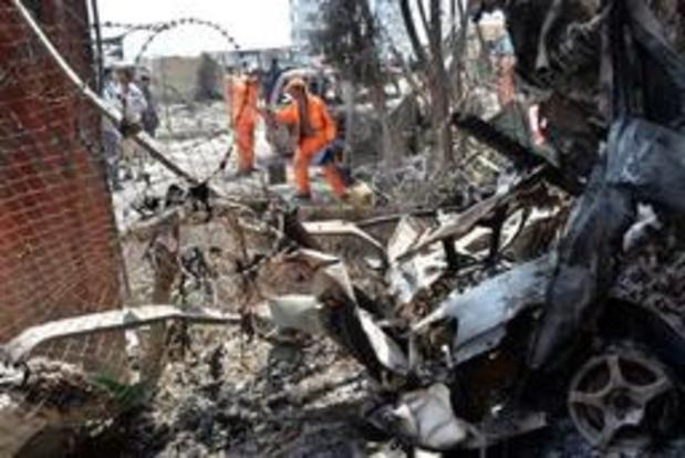 """Afghanistan: les civils meurent à un rythme """"inacceptable"""" malgré les discussions de paix"""