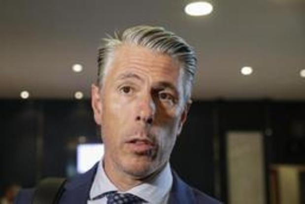 Jupiler Pro League - Anderlecht stelt Simon Davies aan als nieuwe T1, ook Belhocine blijft aan boord