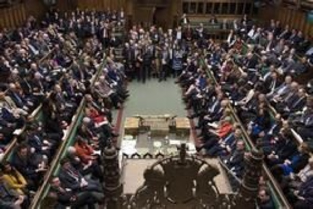 'Britse parlement bewijst dat het uitvoerende macht niet nodig heeft om een beslissende rol te spelen'
